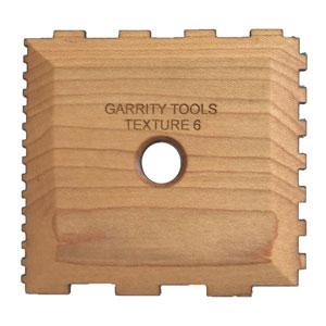 Garrity Tools Texture 6