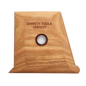 Garrity Tools Unfoot