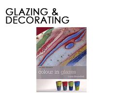 Pottery Glazing & Decorating