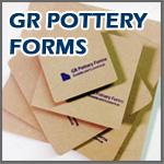 GR Pottery Forms