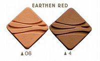 EARTHEN RED