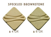 Highwater Clay - Speckled Brownstone