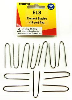 Element Staples 12pk