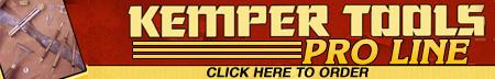 Kemper Pro-Line Tools