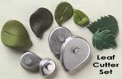 Leaf Cutter Set