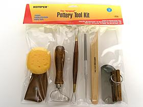 8-pc Tool Kit