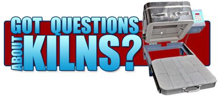 Kiln FAQs