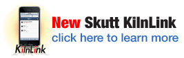 New Skutt KilnLink - Click Here to Learn More