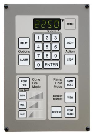 Skutt KilnMaster 1507 Controller