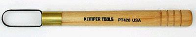 Kemper Pro Line Tool PT420 HR X
