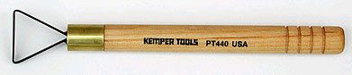 Kemper Pro Line Tool PT440- Triangle