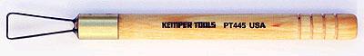 Kemper Pro Line Tool PT445- Triangle