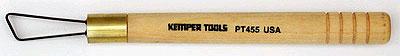 Kemper Pro Line Tool PT455- Slant Triangle