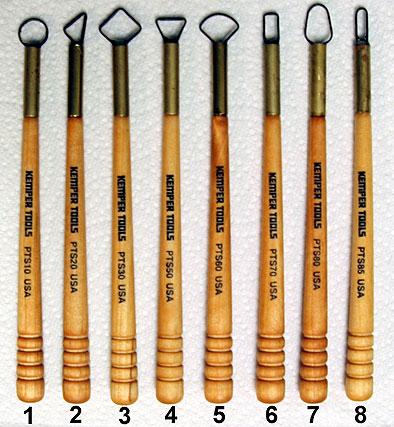 Kemper Pro Line Tool S SERIES