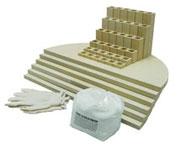 L&L E28S Shelf Kit on Sale at Clay-King.com