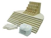 L&L E28T Shelf Kit