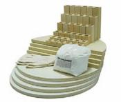 L&L JD245 Shelf Kit