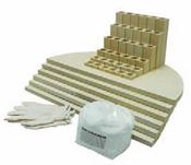 L&L Jupiter JD2927 Shelf Kit