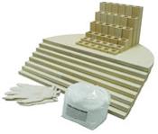 SM28T Shelf Kit