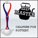 Lid Master Calipers on Sale Today - Click Here