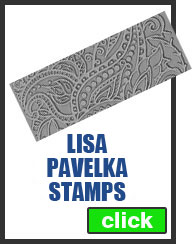 Lisa Pavelka Pattern Stamps