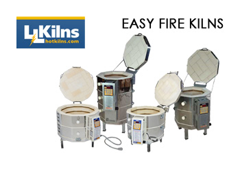 L & L Easy Fire Kilns
