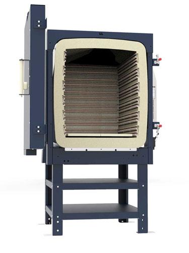 L&L eFL2026 Easy-Fire Front Loader