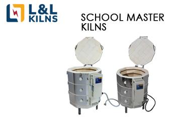L & L School Master Kilns