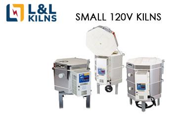 L & L Small 120v Kilns
