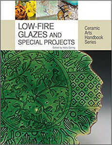 Low-Fire Glazes and Special Projects