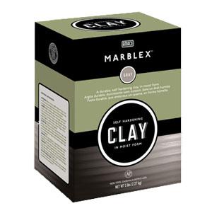 Marblex Clay