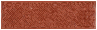Mayco ST-120 Celtic Knot Stamp