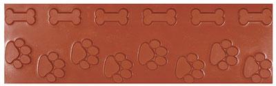 Mayco ST-123 Paw Prints Stamp
