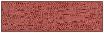 Mayco ST-379 Totem Blanket Stamp