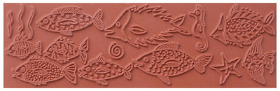 Mayco ST-389 Reef Rendezvous Stamp