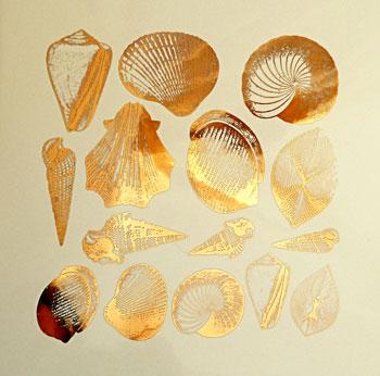 Milestone Decal Art NTSH-Copper