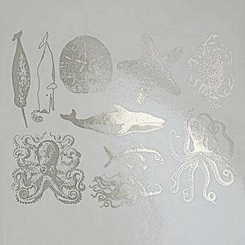 Milestone Decal Art NTSL-Platinum