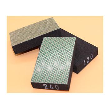 Diamond Sanding Pads