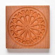 MKM/PMC Square Stamp SSL-93