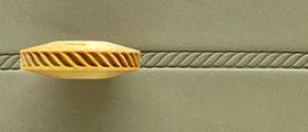 MKM FingerRoller FR-05 Rope