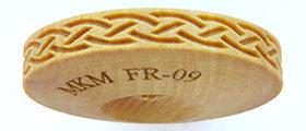 MKM FingerRoller FR-09 Braid