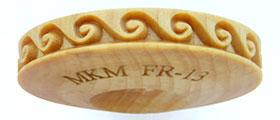 MKM FingerRoller FR-13 Waves