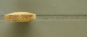 MKM FingerRoller FR-15 Geometric