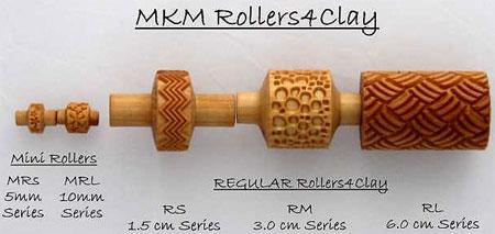 MKM Roller Handle