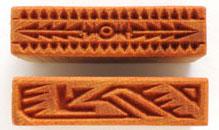 MKM/PMC Rectangular Stamp SBM-01