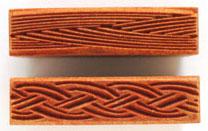 MKM/PMC Rectangular Stamp SBM-10