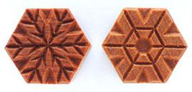 MKM/PMC Hexagonal Stamp SHM-01