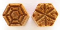 MKM/PMC Hexagonal Stamp SHS-02