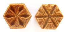 MKM/PMC Hexagonal Stamp SHS-03