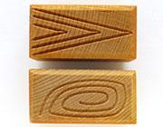 MKM/PMC Rectangular Stamp SRM-10
